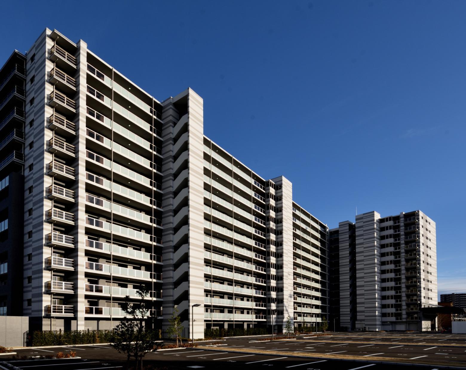 Leben Sendai THE GRANDE
