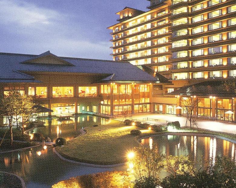 Hotel Senkei Kahou