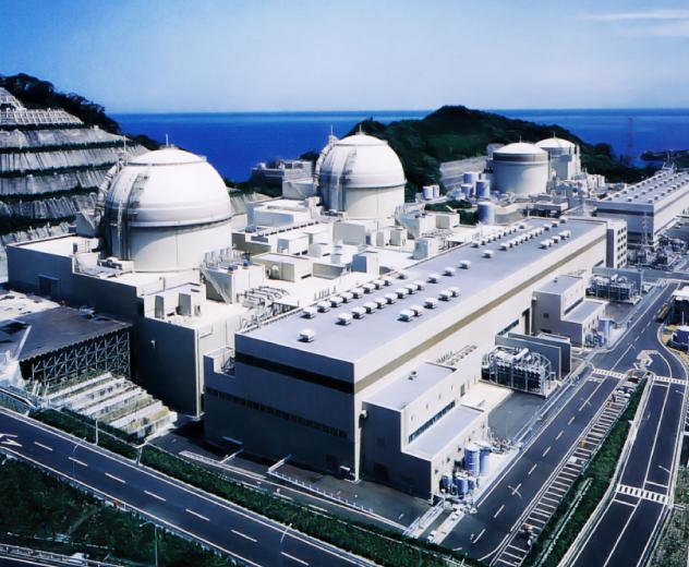 Energy Plant Instrumentation
