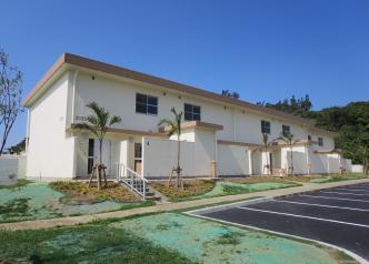 Family Housing HOUSING PHASE 11
